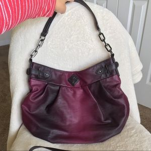 Vera Wang Shoulder / Cross body Bag